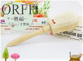 【小麥老師樂器館】奧福 ORFF 木質 手型響板 響板 YP301【O31】 兒童樂器 節奏樂器 奧福樂器