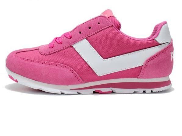 PONY SOHO 復古鞋慢跑鞋 女款 NO.61W1SO72PK