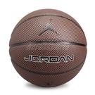 Nike 籃球 Jordan Legacy 8P 棕 黑 7號球 室內外 喬丹 運動休閒 【ACS】 JKI0285-807