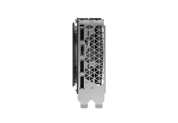 ZOTAC GAMING GeForce RTX 2060 SUPER AMP【刷卡含稅價】