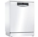 德國 BOSCH 博世 SMS45IW00X 獨立式洗碗機(13人份) ※熱線 07-7428010