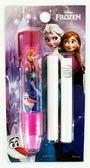 【金玉堂文具】迪士尼 Frozen 冰雪奇緣(5)自動橡擦+補充蕊組 開學文具 FRER50-5