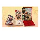 [哈GAME族]11/12發售預定 NS 天穗種稻姬 限定中文版 種植稻米變得更強 和風動作RPG遊戲