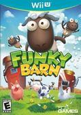 WiiU Funky Barn 古怪農場(美版代購)