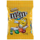 M&M s花生巧克力150.3g【合迷雅好物超級商城】