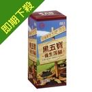 【台糖優食】黑五寶養生薄餅 x3盒(6包/盒) _即期特惠2022/1/6
