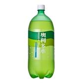 金車奧利多水2000ml【愛買】