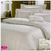 LIUKOO床罩組【5*6.2尺】(雙人) *╮☆ 60支七件套高級精梳棉/御芙專櫃『陶醉˙純真』純白