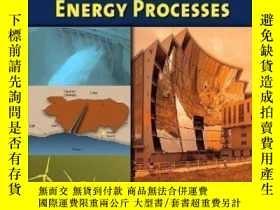 二手書博民逛書店Fundamentals罕見Of Renewable Energy Processes-可再生能源工藝基礎Y4
