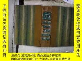 二手書博民逛書店READERS罕見DIGEST CONDENSED BOOKS