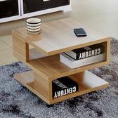 組裝木制臥室迷你床頭櫃40寬簡約現代簡易小櫃子床邊櫃榻榻米茶幾