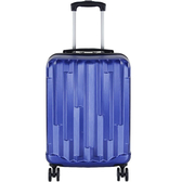 ABS行李箱 20吋『藍色』RP2313 超輕量行李 出國旅遊 度假打工 旅行箱 拉桿箱 耐撞 輕量 靜音輪