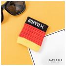 Catworld RIMIX撞色洞洞造型護腕【18003584】‧F