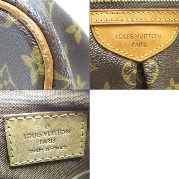 LOUIS VUITTON LV 路易威登 原花手提斜背兩用包 Palermo PM M40145【BRAND OFF】