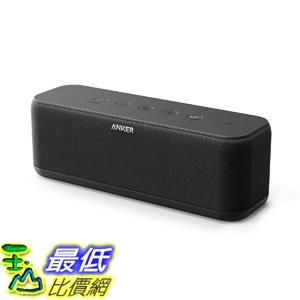 [2美國直購] 音箱 Anker SoundCore Boost 20W Bluetooth Speaker with BassUp Technology 12h Playtime