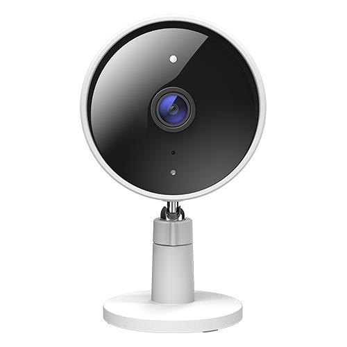 【限時至0630】 D-Link 友訊 DCS-8302LH Full HD 戶外、室內兩相宜 夜視 超廣角無線網路攝影機