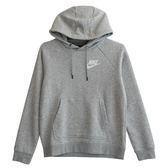 Nike AS W NSW RALLY HOODIE  連帽長袖上衣 AJ6316050 女 健身 透氣 運動 休閒 新款 流行