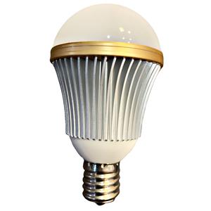 [TML]愛媛家居 E17 LED燈泡 白光/黃光 (白盒)黃光-電球色