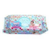 chuchubaby 嬰兒潔淨護膚溼巾-60枚