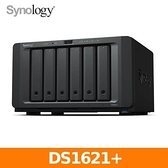 Synology 群暉 DS1621+ 網路儲存伺服器