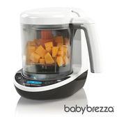 美國babybrezza 副食品自動料理機(數位板)