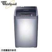 【Whirlpool惠而浦】10公斤定頻直立式洗衣機WM10GN