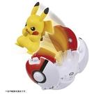 Pokemon GO PokeDel-z 精靈球(皮卡丘) PC14555 原廠公司貨 TAKARA TOMY