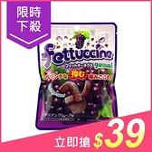 BOURBON 北日本 Fettuccine葡萄軟糖50g【小三美日】$45