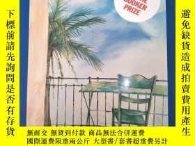 二手書博民逛書店英文原版小說罕見HOTEL du LAC (杜蘭葛山莊) 榮獲1984年布克獎A6094Y8620 Anita