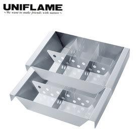 丹大戶外【UNIFLAME】關東煮鍋 U665749