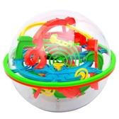魔幻迷宮球走珠3D立體智力球299關成人幼兒園兒童益智玩具 ciyo黛雅