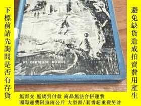 二手書博民逛書店the罕見mystery of the cuckoo s call【英文版,館藏 】Y23728 GERTRU