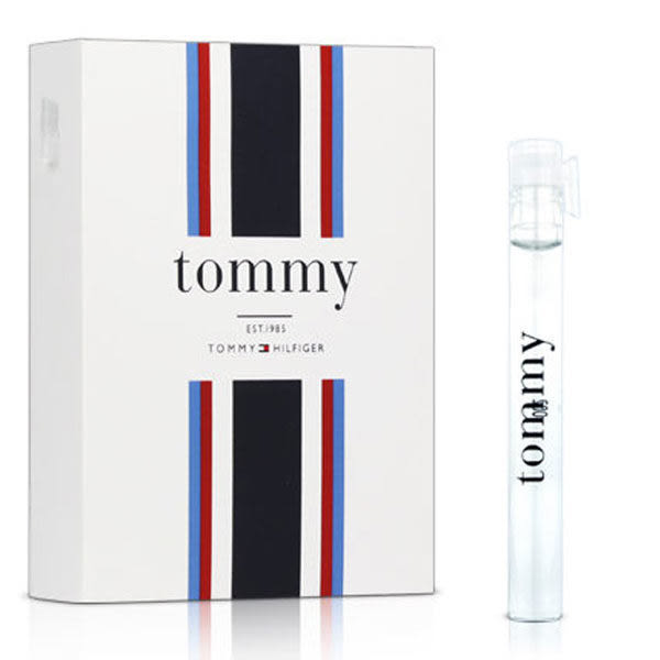 Tommy Hilfiger Tommy 男性淡香水 1.5ml 針管 96496《Belle倍莉小舖》