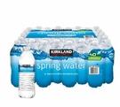 [COSCO代購] CA1192527 Kirkland Signature 科克蘭 泉水 500毫升 X 40瓶(單次運費限購一組)