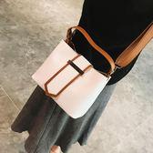 水桶包 包包女新款潮手提水桶包小包包新品女包時尚單肩包斜背包 芊惠衣屋