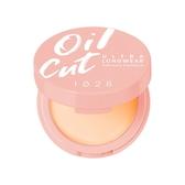 1028 Oil Cut!超吸油蜜粉餅膚色【寶雅】