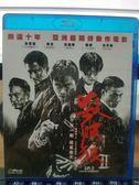 挖寶二手片-Q03-017-正版BD【殺破狼2】-藍光電影(直購價)