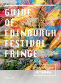 (二手書)國際藝術展攻略:愛丁堡藝穗節