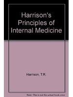 二手書博民逛書店《Harrison s Principles of Intern