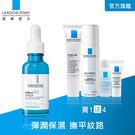 使臉部皮膚彈潤、緊實、透亮、鎖水保濕並淡化皮膚細紋 取適量抗老精華液塗抹於臉部及頸部進行臉部抗老保養