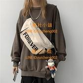胸包男背包斜挎包腰包大容量夏季單肩運動包包【橘社小鎮】