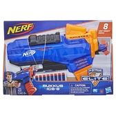 NERF樂活射擊遊戲 Elite菁英系列 轟天雷ICS-8 TOYeGO 玩具e哥