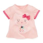 夏裝新款兒童短袖T恤女童寶寶半袖T恤純棉嬰兒短袖上衣童裝 伊衫風尚
