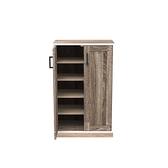 組 - 組合收納櫃 胡櫃橡層胡門橡木腳 60x35x91cm
