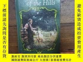 二手書博民逛書店The罕見Shepherd of the HillsY27027