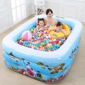 超大保溫 嬰幼兒新生的兒游泳桶