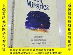 二手書博民逛書店Teen罕見MiraclesY245709