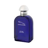 JAGUAR積架 藍色經典男性淡香水(Tester) 100ml【美人密碼】