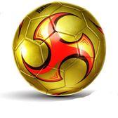 足球耐磨5號4號3號足球成人