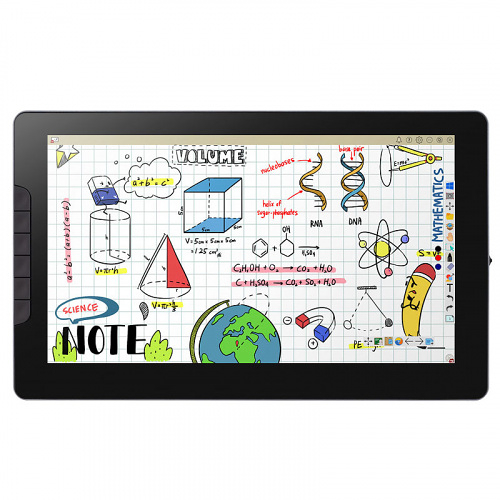 ViewSonic 優派 ViewBoard Pen Display ID1330 13.3吋 手寫繪圖液晶顯示器